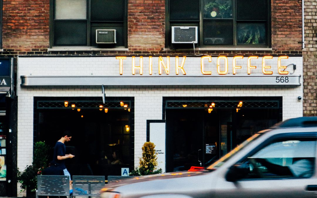 "Why Saying ""I'm stressed, blessed, and coffee obsessed"" is Hurting You."